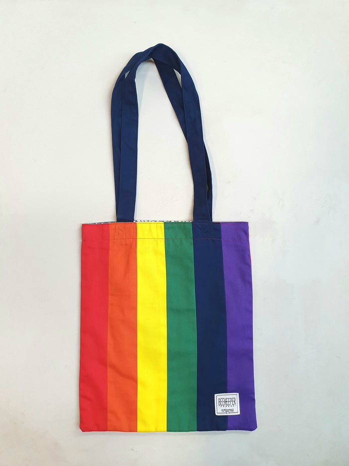[SALE 10% OFF] The Rainbow Tote (Medium)