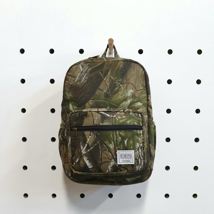 The Forest Mini-Royal BeeKeeper Backpack