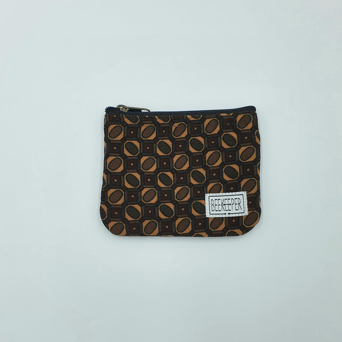 The Coffee Bean BeeKeeper Coin Purse