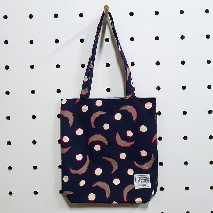 The Moon Tote (Large)