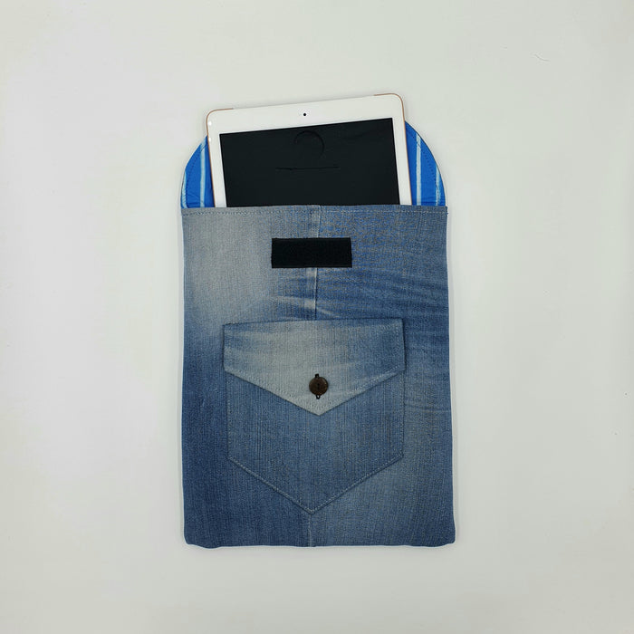 The Denim Jeans I 10.5inch BeeKeeper Tablet/iPad Sleeve