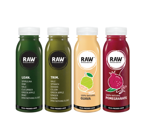 Healthy Raw Pressed Akalize Digestive Juice Bundles - Raw Pressery