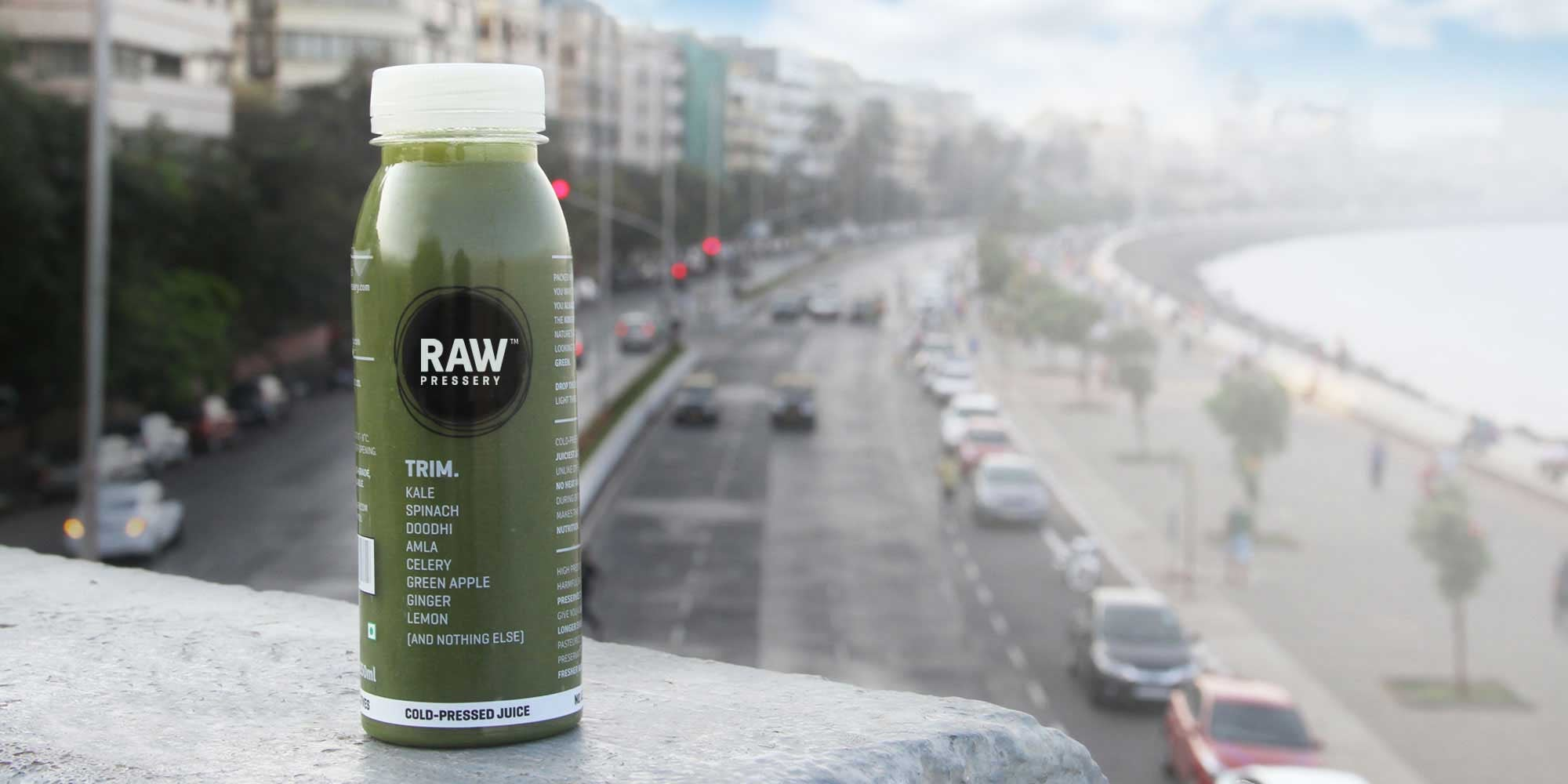 Fresh Cold Pressed Juice Delivery Online - Raw Pressery