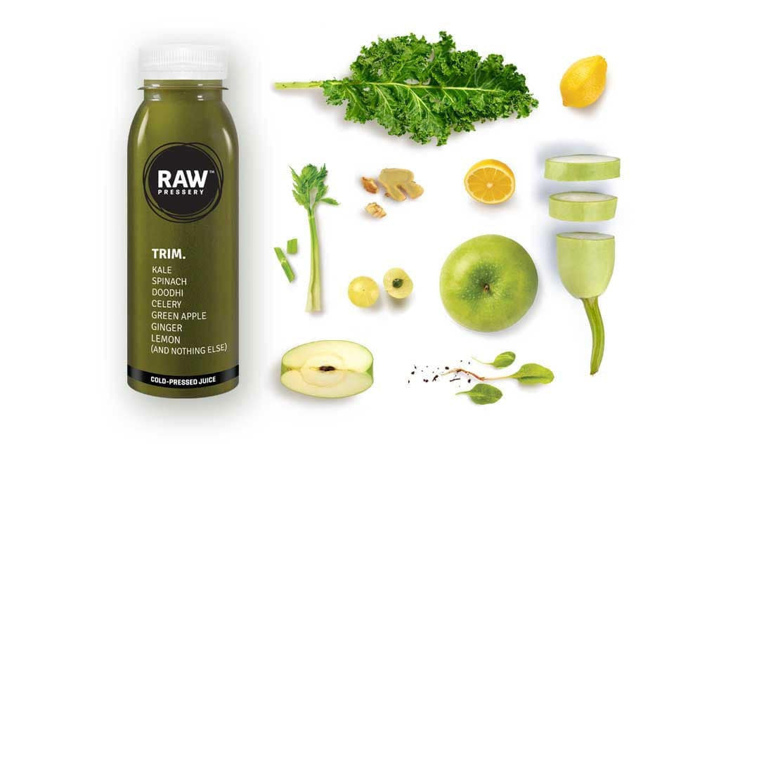 Get Your 5-A-Day With Our Healthy Cold-Pressed Juices - Raw Pressery