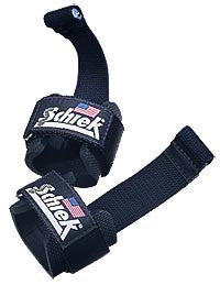 Schiek Powerlifting Strap with Dowels