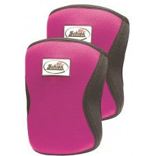 Women's Pink Cross Training Knee Sleeves- Model 1160