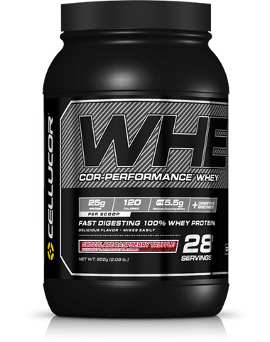 Cor-Performance Whey- 4 lb
