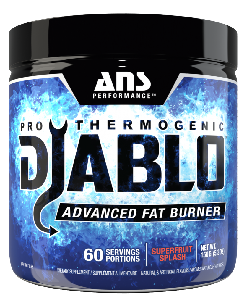 Diablo V2- 60 servings