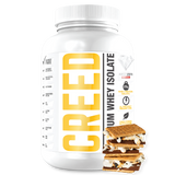 Creed- Whey Protein Isolate