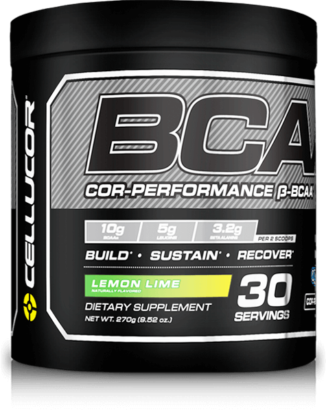 Cor-Performance BCAA- 30 servings