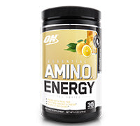 Amino Energy Tea Series- 30 servings