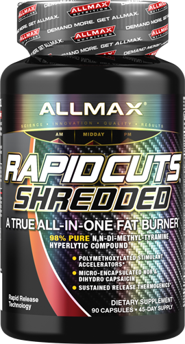 RapidCuts Shredded- 90 ct