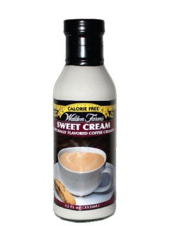 Walden Farms Coffee Creamers