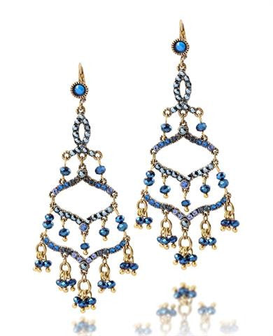 Earrings 174601