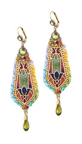 Earrings 174651