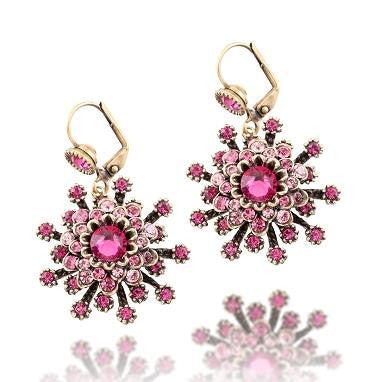 Earrings 174721