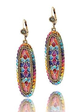 Earrings 175131