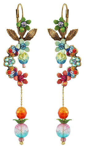 Earrings 099220