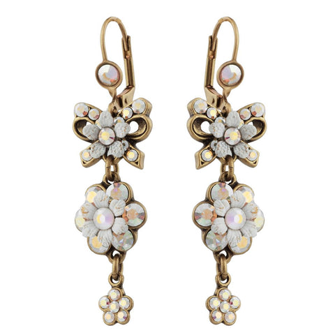 Earrings 108501