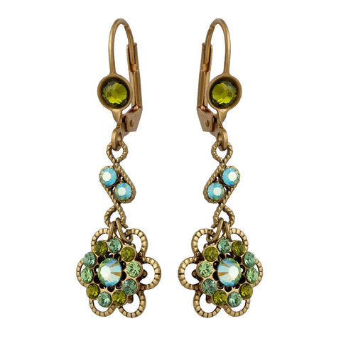 Earrings 105870