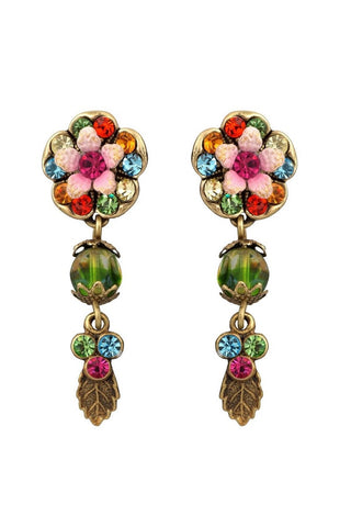 Earrings 117722