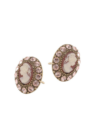 Earrings 12020