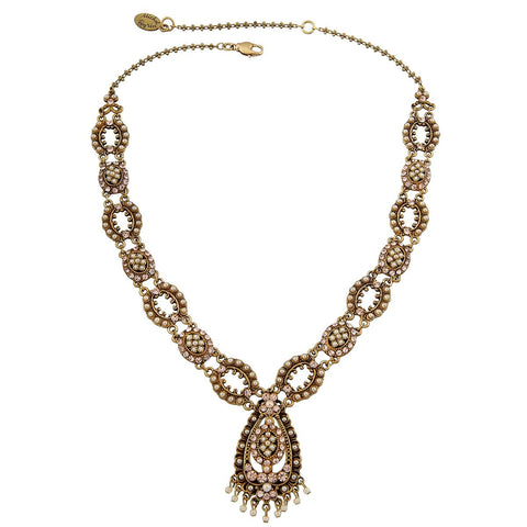 Necklace 124590
