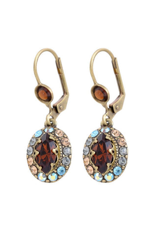 Earrings 130471