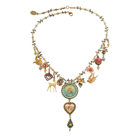 Necklace 153190