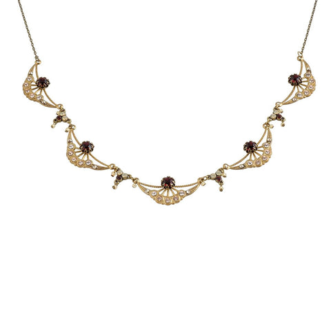Necklace 153570