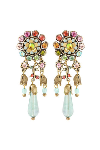 Earrings 15723