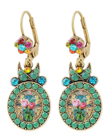 Earrings 157581