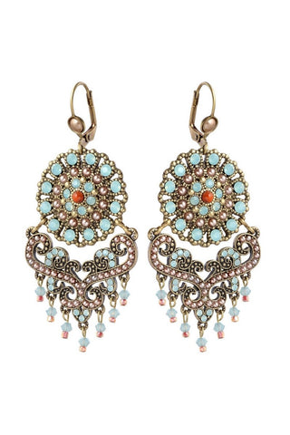 Earrings 160261