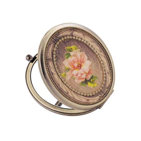 Compact mirror 160940