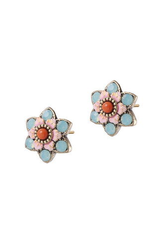 Earrings 162072
