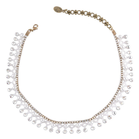Necklace 163290