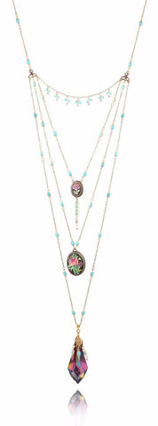Necklace 164140