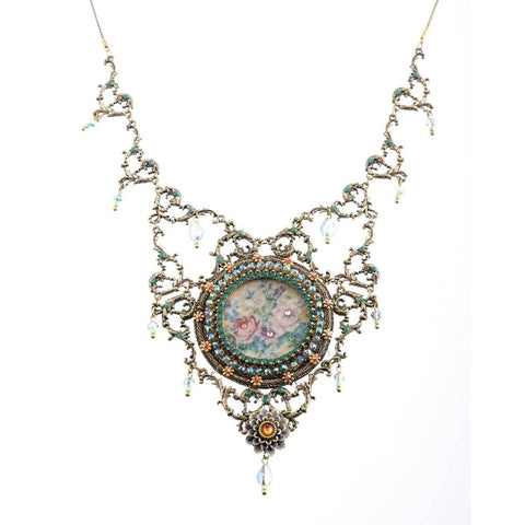 Necklace 167010