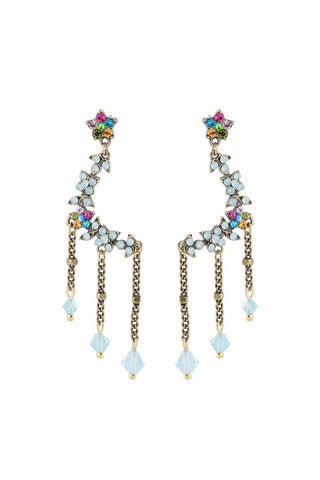 Earrings 169002