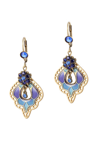 Earrings 173201