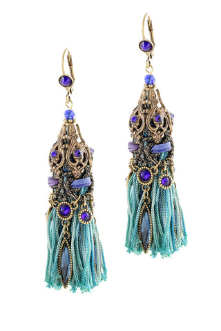 Earrings 173441