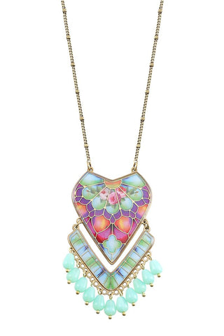 Necklace 173530