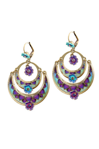 Earrings 173551