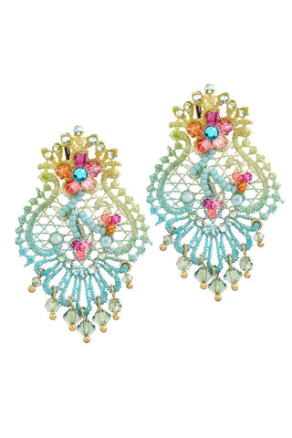 Earrings 173581