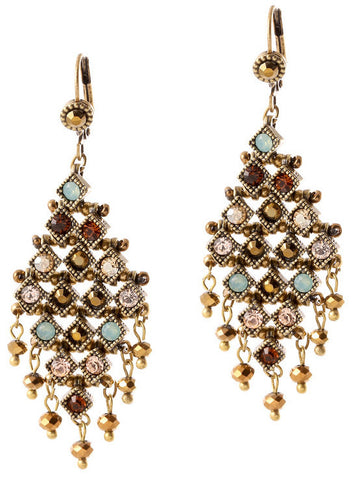 Earrings 173921