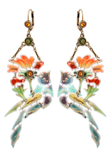 Earrings 174921
