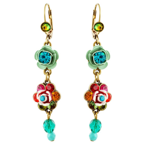 Earrings 010380