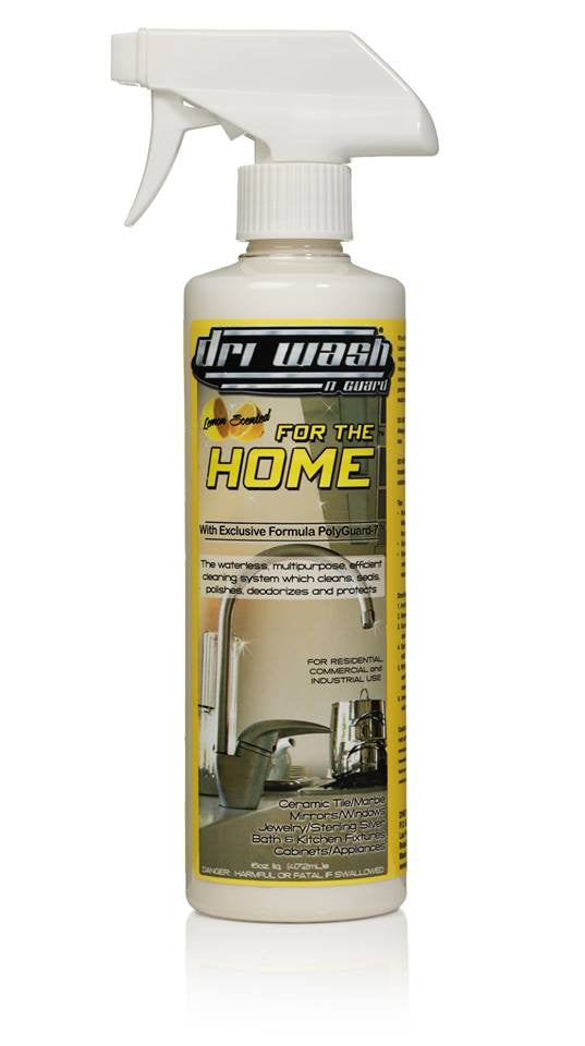 Case of 16oz DRI WASH 'n GUARD® for the Home
