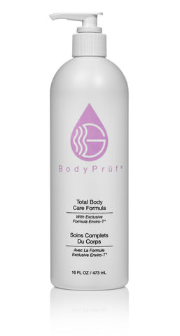 16oz Body Pruf Total Body Care