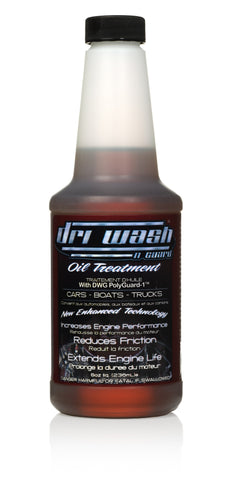 DWG PolyGuard-1™ Oil Treatment